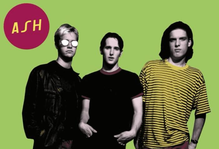 Il 29 febbraio 2020 al Covo Club arrivano gli Ash per il tour dei 25 anni