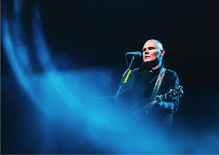 """""""Cotillions"""" è il terzo album da solista di William Patrick Corgan in uscita il 22 novembre"""