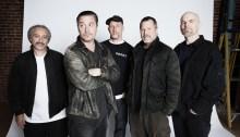Faith No More in tour in Europa nel 2020