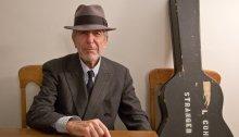 """Leonard Cohen album postumo """"Thanks For The Dance"""""""