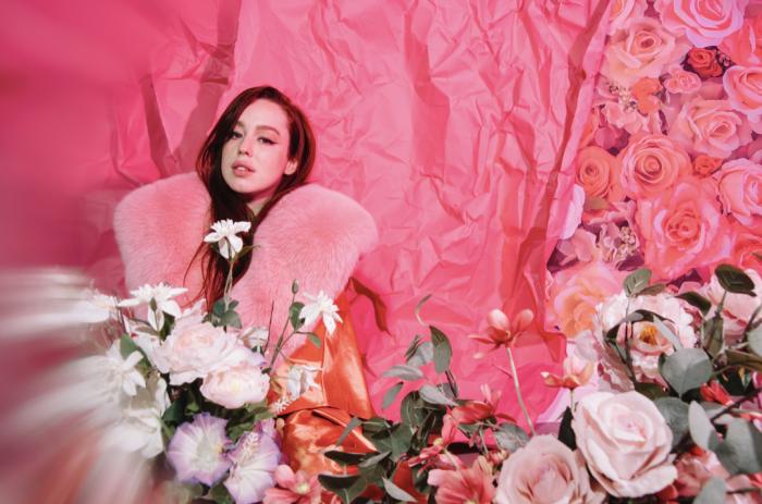 "Lily Kershaw nuovo album ""Arcadia"""