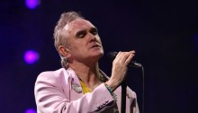 "Morrissey nuovo album ""I'm Not a Dog on a Chain"" in uscita a marzo 2020"