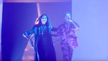 "Ozzy Osbourne e Post Malone insieme nel video live di ""Take What You Want"""