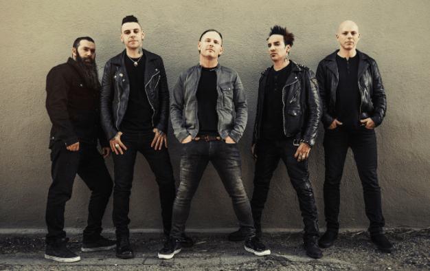 """Stone Sour il 13 dicembre esce il disco live """"Hello, You Bastards: Live In Reno"""""""