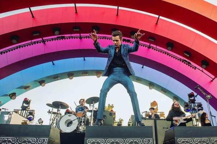 """The Killers annunciano il nuovo disco """"Imploding The Mirage"""" per la primavera 2020 e poi in estate in tour negli stadi del Regno Unito"""