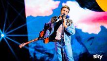 Eugenio Campagna/Comete - Foto di Sky/X Factor