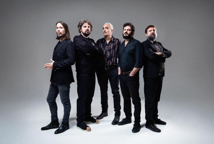 Calibro 35 band