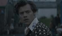 """Harry Styles video """"Adore You"""""""