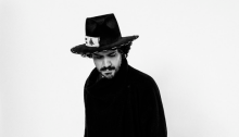 "Mannarino ospite di ""Curieuse Nocturne"" il 16 gennaio a Parigi"
