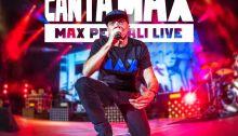 Max Pezzali raddoppia a San Siro l'11 luglio