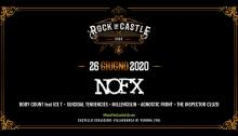 NOFX al Rock The Castle 2020