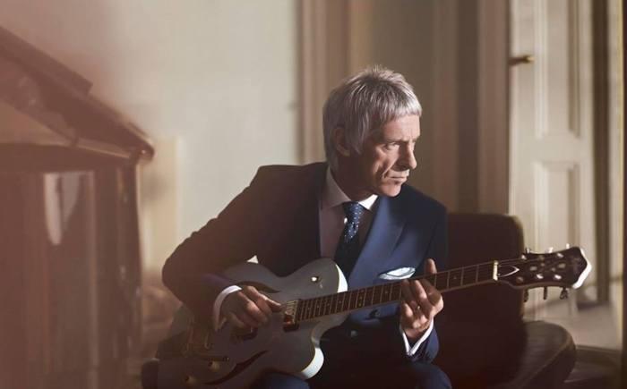Paul Weller in concerto a luglio a Pordenone, Roma, Bari, Firenze e Torino