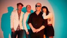 Pixies a Roma e Lecce