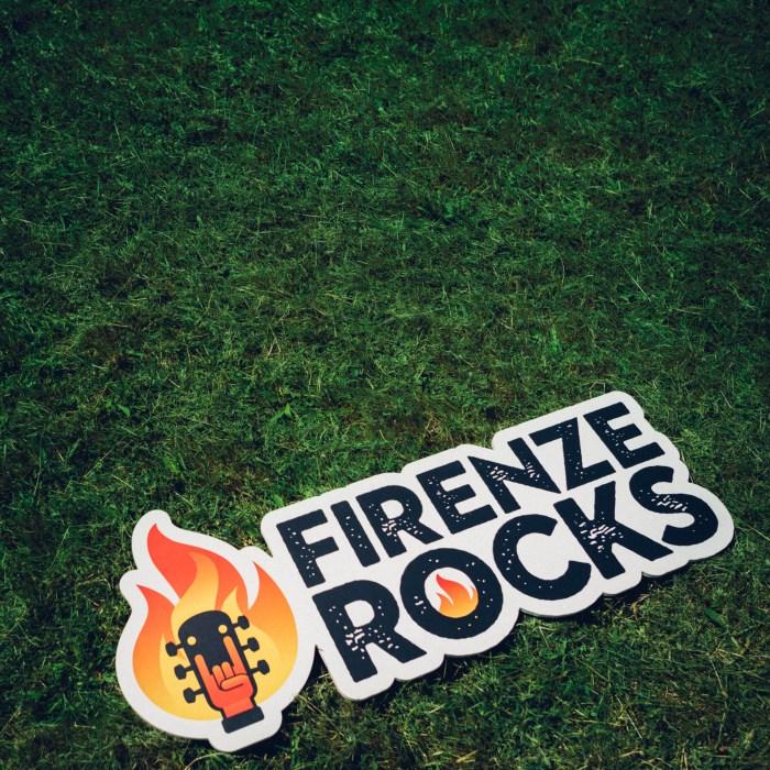 Firenze Rocks - Foto di Guglielmo Meucci