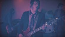 """Cappadonia video """"Sotto tutto questo trucco"""" feat. Federico Poggipollini"""