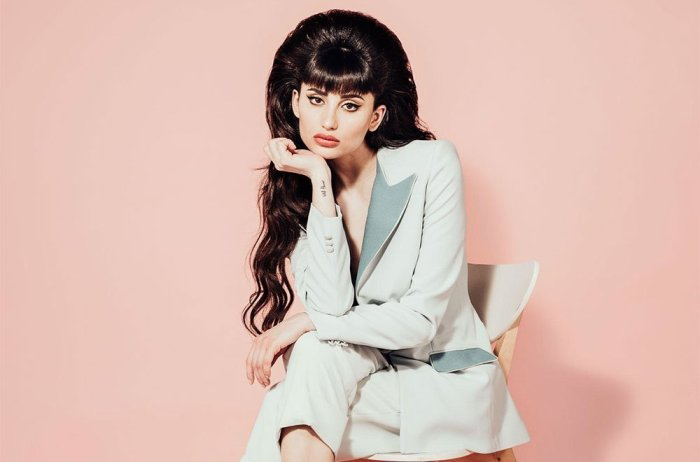 "Greta Menchi nuovo singolo ""Euphoria"""