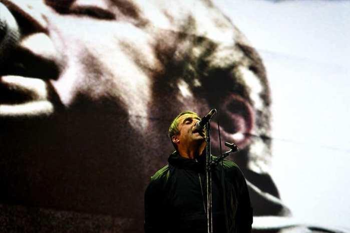 Liam Gallagher 28 giugno Lucca Summer Festival
