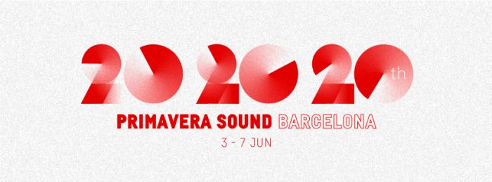 Primavera Sound 2020 lineup