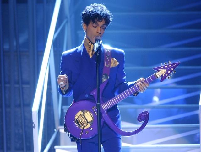 Prince concerto tributo