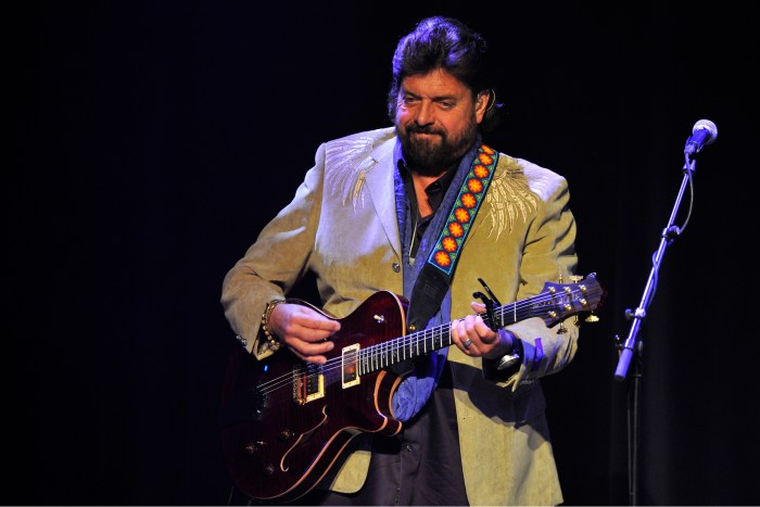 "Alan Parsons Live Project tre date a Roma, Verona e Pescara per i 40 anni di ""The turn of a friendly card"""