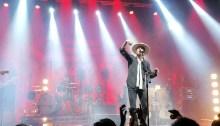 Kiefer Sutherland recensione concerto 9 febbraio 2020 Fabrique Milano