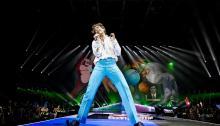 Mika il 10 agosto all'Arena di verona