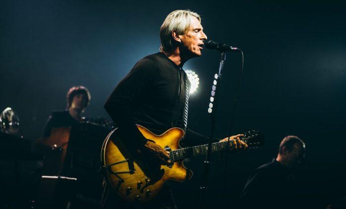 "Paul Weller nuovo album ""On Sunset"" il 12 giugno"
