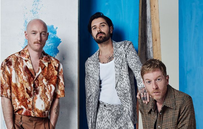 "Biffy Clyro nuovo album ""A Celebration Of Endings"""