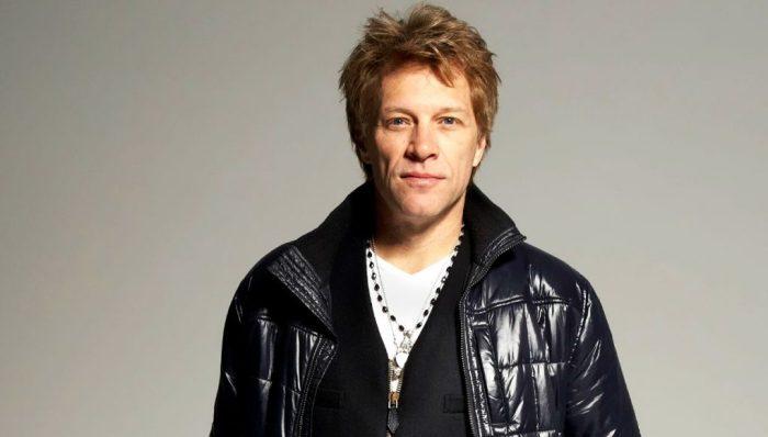 Jon Bon Jovi compie 58 anni il 2 marzo