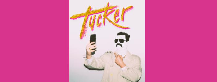"Bruno belissimo copertina ""Tucker"""