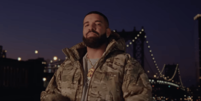 """Drake video """"When To Say When & Chicago Freestyle"""""""