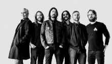 Foo Fighters - Foto di Andreas Neumann