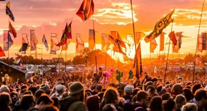 Glastonbury 2020 lineup completa
