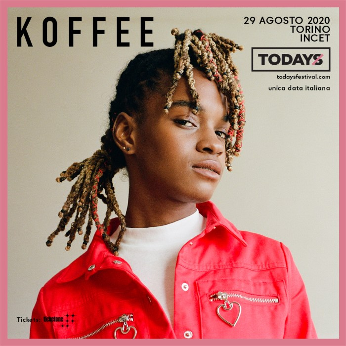 Koffee TOdays 2020