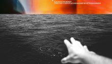 "Petr Aleksander e Ride copertina ""Clouds In The Mirror"""