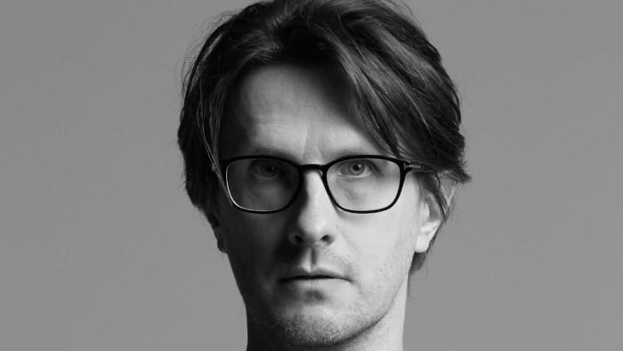 Steven Wilson - Foto di Andrew Hobb