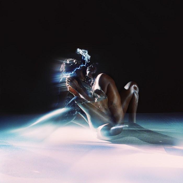 "Yves Tumor copertina album ""Heaven To A Tortured Mind"""