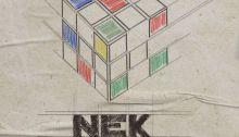 """Nek """"Il mio gioco preferito - parte seconda"""""""