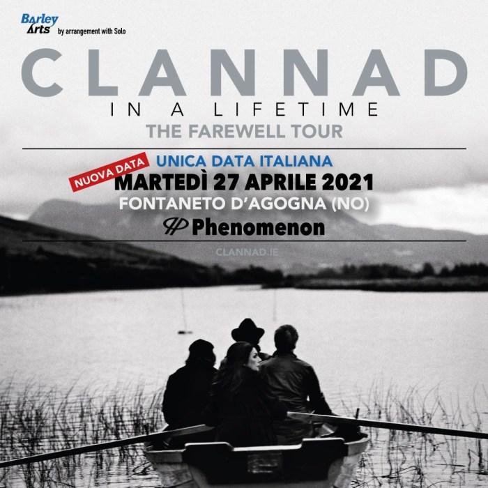 Clannad 27 aprile Phenomenon
