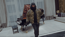 """Drake video """"Toosie Slide"""""""