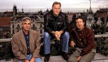 Pink Floyd concerto 1995 Pulse