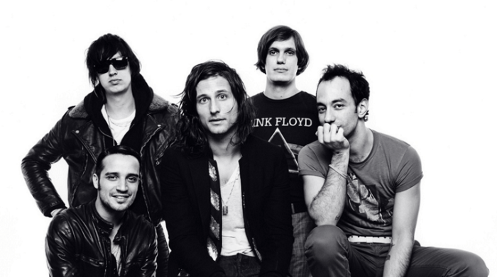 "The Strokes nuovo singolo ""Brooklyn Bridge To Chorus"""