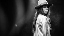 Valentina Parisse - Foto di Laura Sbarbori