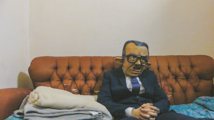 Andreotti intervista