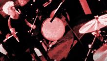 Billie Joe canta Stiv Bators