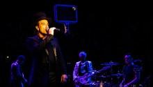 Bono Vox playlist