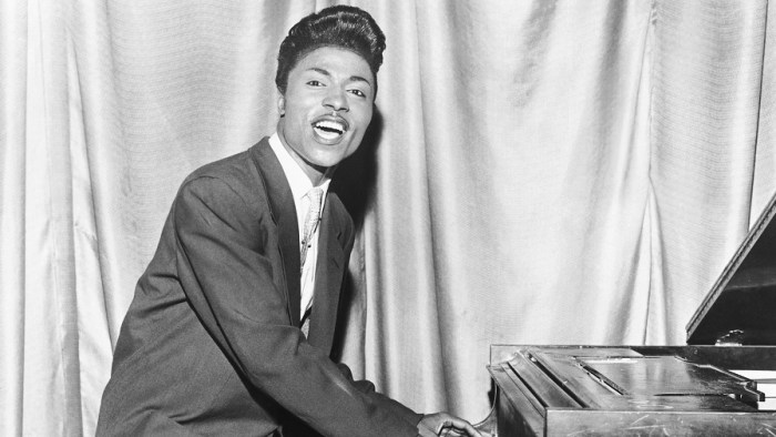 Little Richard morto a 87 anni