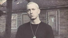 "Eminem ""The Marshall Mathers LP"""