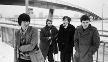 """""""Closer"""" 40 anni Joy Division 18 luglio 1980"""