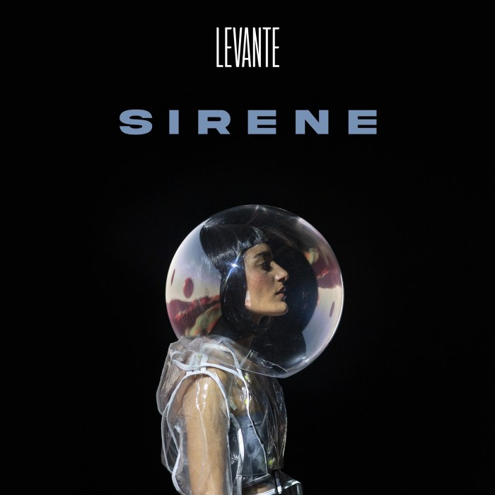 "Levante ""Sirene"""